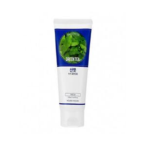Holika-Holika-Daily-Fresh-Green-Tea-Cleansing-Foam-5-07oz-144g-US-Seller
