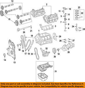 genuine mercedes benz sprinter engine left cylinder head gasket 642 rh ebay com 2005 sprinter engine diagram sprinter van engine diagram