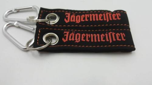 Jagermeister Advertising Keyirng 2 included