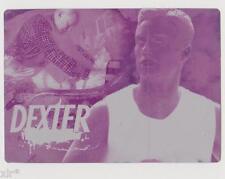 DEXTER SEASON 4 EXCLUSIVE NEW YORK COMIC CON 2012 PRINTING PLATE MAGNETA # 14