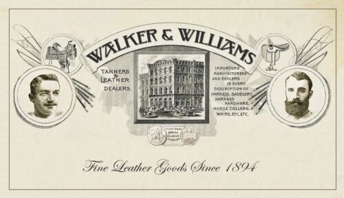 Walker /& Williams CVG-24 Black /& Gold Padded Guitar Strap Hand Tooled Skull