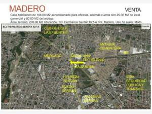 Casa en Venta en Francisco I Madero