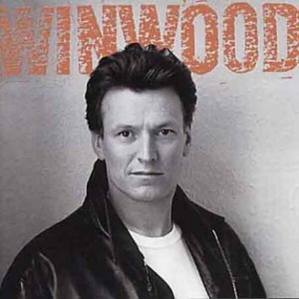 Steve Winwood Roll With It CD NEW