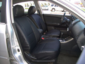 Elegant Image Is Loading IGGEE S LEATHER CUSTOM FIT SEAT COVER FOR