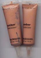 2 Garden Botanika Amber Luminizer Fab Stuff