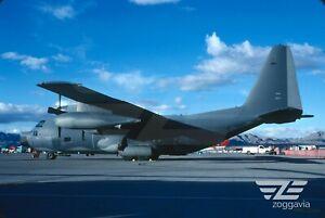 Original-slide-65-0971-Lockheed-C-130-U-S-Air-Force-USAF-2004
