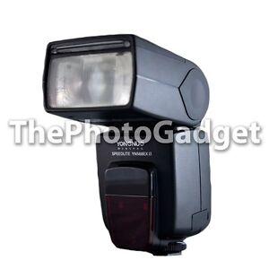 YONGNUO-YN-565EX-II-Flash-Speedlite-in-ETTL-Wireless-Slave-Manual-Multi-S1