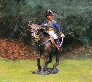 THE COLLECTORS SHOWCASE NAPOLEONIC FRENCH CS00639 MICHEL NEY MIB