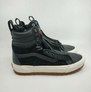 Vans Sk8-Hi Boot MTE DX Black