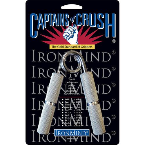 365 lb 4 Captains of Crush Hand Gripper No