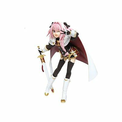 TAITO Fate Apocrypha black Berserker Figure JAPAN OFFICIAL IMPORT