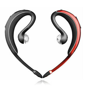 Bluetooth Headset Hands Free Wireless Earpiece Compatible With Iphone Samsung Lg Ebay