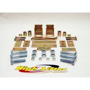 """02-04 High Lifter 2/"""" Lift Kit for Honda Foreman 450"""