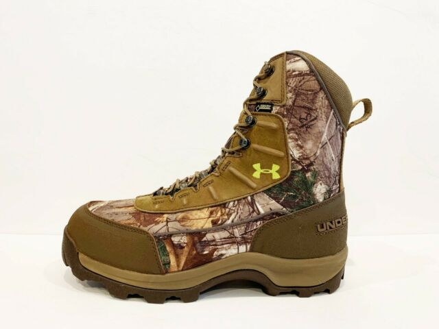 Bottines Under Armour hawgzilla Ridge Reaper Xtra 800 G Homme Sz 11 New 3020093