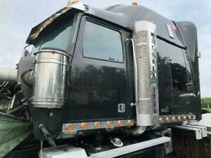 2012 - Western Star 4900FA - Cab only St-Georges-de-Beauce Chaudière-Appalaches Preview