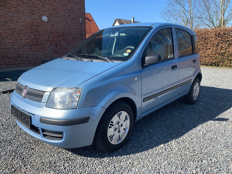 Fiat Panda 1,2 Ciao ECO 5d - 19.900 kr.