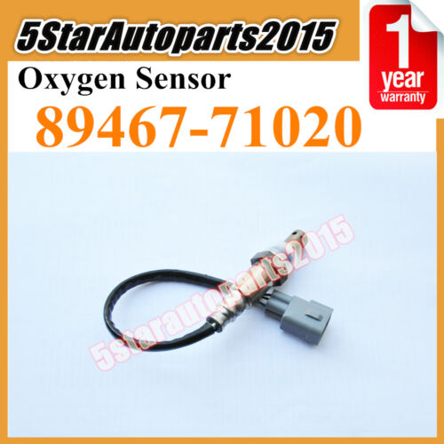 89467-71020 Oxygen Sensor fits Toyota 4Runner FJ Land Cruiser Lexus GX470 LX470