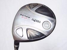 3star Left-handed HONMA BERES S-01 3W R-flex Fairway Wood Golf Clubs inv 5227_1