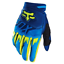 Men Fox MTB Cycling Bicycle Bike Motorcycle Motocross Offroad Full Finger Gloves