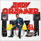 Andy Grammer by Andy Grammer (CD, Jun-2011, S-Curve (USA))
