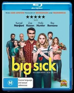 The-Big-Sick-BLU-RAY-Kumail-Nanjiani-Zoe-Kazan-Blu-Ray-REGION-B-AUSTRALIA