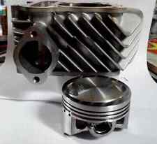 PMC RACETECH SCOOTER 150CC GY6 HI PERFORMANCE CYLINDER KIT 63MM ** COMPETITION**
