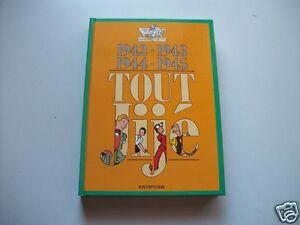 Integrale-Tout-Jije-N-18-1942-1943-1944-1945-EO-Jije