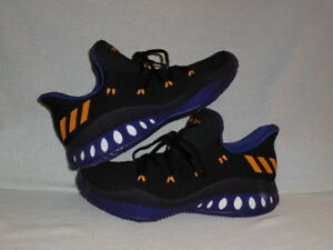 98eb13afb Adidas Crazy Explosive Low BLACK Prime-knit Boost RODA35 Men 15 ...