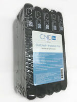 Outblack Padded Nail File 120/240 Grit 50pk - Cnd
