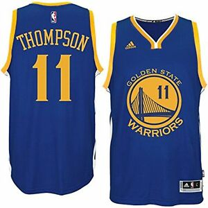 e845068d692c Image is loading Golden-State-Warriors-adidas-NBA-Youth-Swingman-Road-