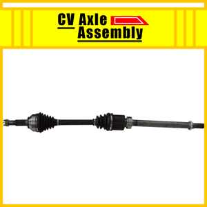 AWD FRONT RIGHT CV Axle Passenger Side 1 PCS For 2008-2015 for ROGUE Shaft