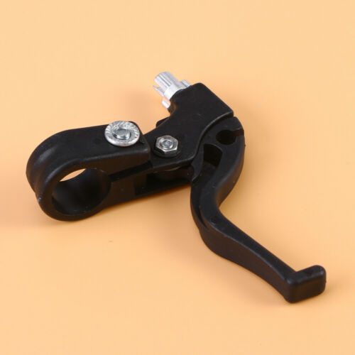 2 Pairs Bike Brake Bar Handle Lever Cycling BMX Alloy Disc Replacement Part