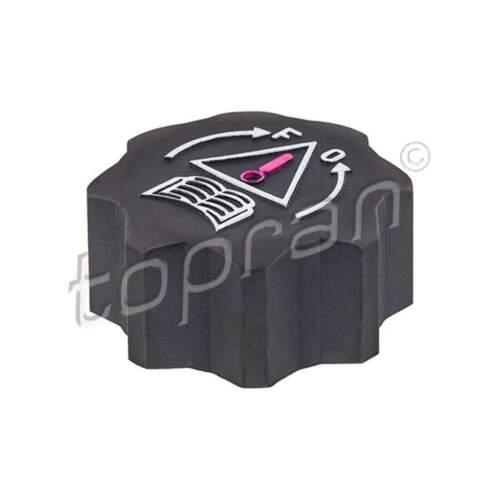 Deckel Kühlmittelbehälter  TOPRAN 720 173