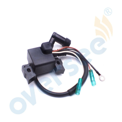 CDI Ignition Assy 3GR-06041-0 For Tohatsu Nissan Outboard 4HP 5HP 6HP C model