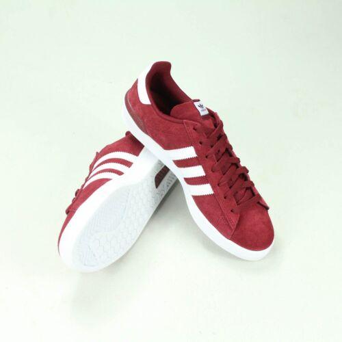 Scarpe Adidas 8 Adv 10 Skate 9 Burgundy Uk Campus Taglia 7 da 11 bianco 6 Scarpe ginnastica qqfErRw