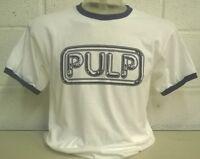 Pulp 'Ringer' T-Shirt
