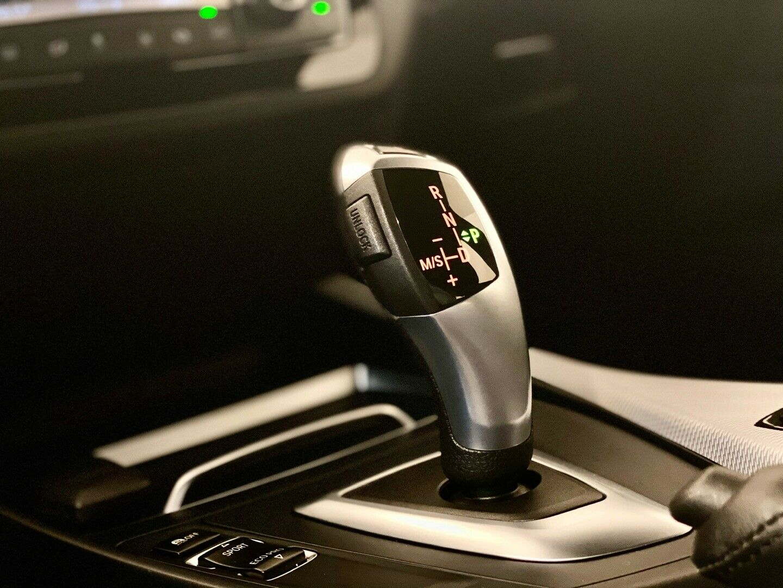 BMW – 120i