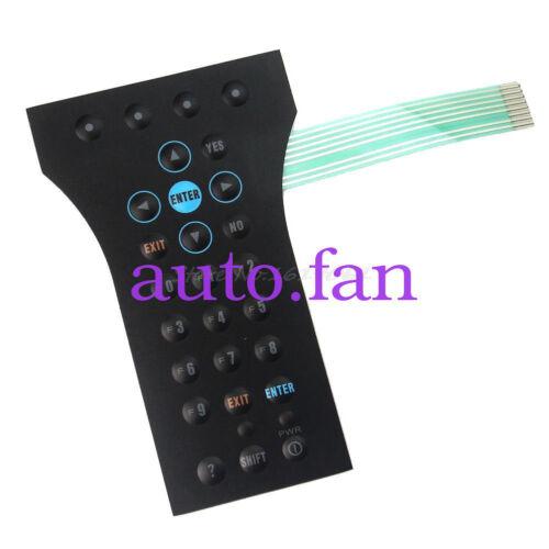 New GM Tech2 General Diagnosis Buttons OTC SUZUKI TECH 2 Keypad Membrane Keypad