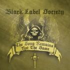 Song Remains Not The Same by Black Label Society CD 099923236320