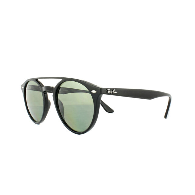 2768f865f7 Sunglasses Ray-Ban Rb4279 601 9a 51 Black Green Polarized