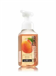 bath-amp-body-bbw-foaming-hand-soap-Peach-Bellini-w-coconut-oil-256ml