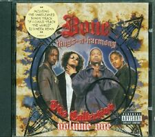 Bone Thugs N Harmony - The Collection Volume One Con Sticker Cd Eccellente