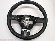 2012 VW Jetta Steering Wheel Black Multifunction Switch 5C0 419 091 AM OEM 13 14