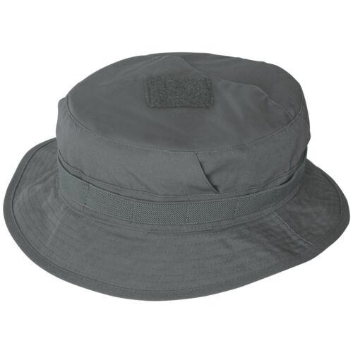 Helikon Tactical CPU Hat GI Boonie Jungle Bush Cap Security Hiking Shadow Grey
