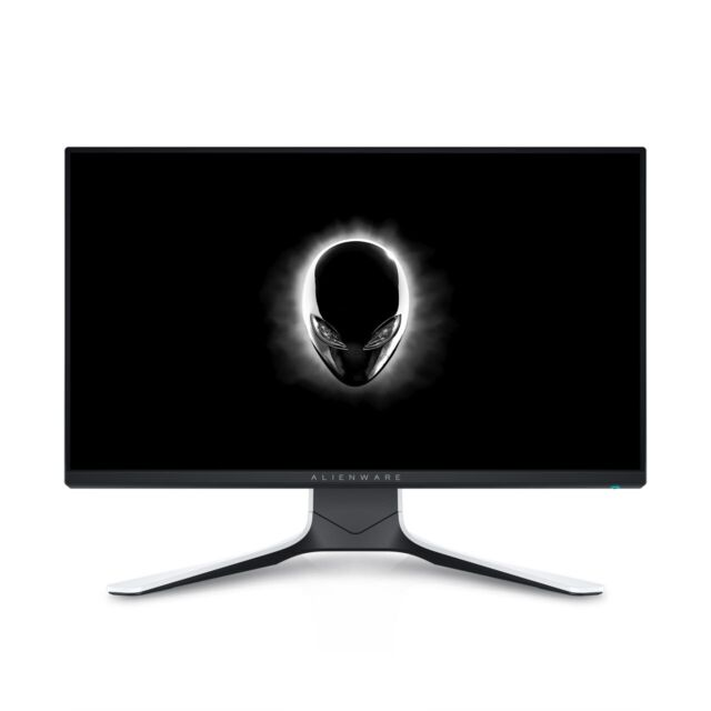 Alienware 25 AW2521HFL Gaming Monitor NVIDIA G-SYNC - Afterpay Deal 2108