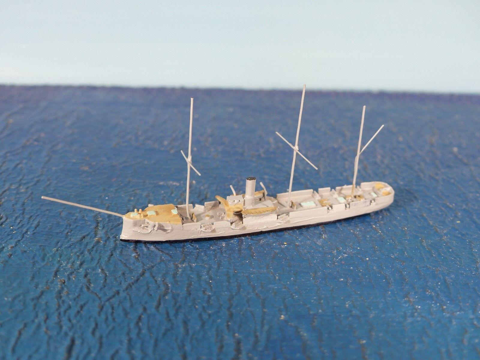 connotación de lujo discreta Hai barco 1 1250 F. crucero crucero crucero  Villars  tiburón. 940 nuevo embalaje original..  moda clasica