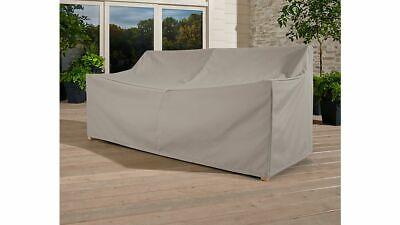 Barrel Outdoor Medium Sofa Cover