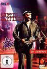 in Concert 707787650472 With Curtis Mayfield DVD Region 1