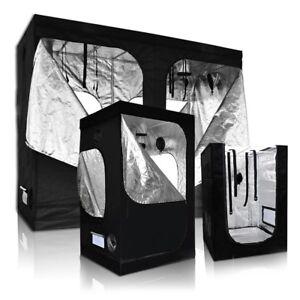 Hydroponics-Grow-Tent-Kits-Reflective-Mylar-Indoor-Tarps-Plant-Room-Oxford-Cloth