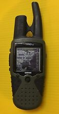 Garmin GPS  Rino 120 Two Mile Walkie Talkie